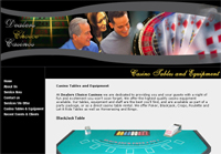 Dealer Choice Casinos