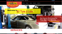 All Tune & Lube Rockville